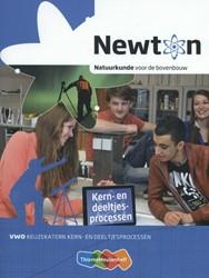 Newton -natuurkunde voor de bovenbouw