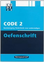 Code -basisleergang Nederlands voor anderstaligen BOERS, T.