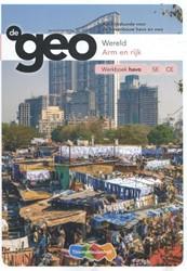 De Geo Wereld Arm en rijk Bunder, H.M. van den