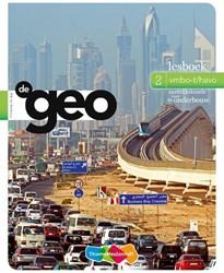 De Geo -aardrijkskunde in de onderbouw