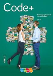 Code+ -Basisleergang Nederlands voor anderstaligen