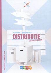 Distributie Berg, Inge