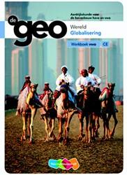 De Geo wereld globalisering Bulthuis, J.H.