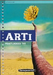 Arti Praktijkboek THV Anema, F.