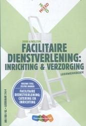 Facilitaire dienstverlening -Facilitaire dienstverlening Swinkels, Karin