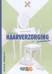 Haarverzorging -zorg & welzijn Jacobs, Karin