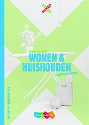 Wonen & huishouden -Zorg & welzijn Kessels, Brigitte