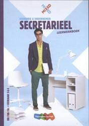 Secretarieel -economie & ondernemen Houtepen, Joyce