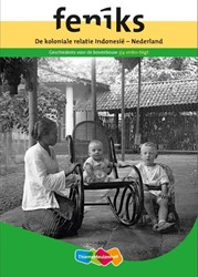 De koloniale relatie Indonesie