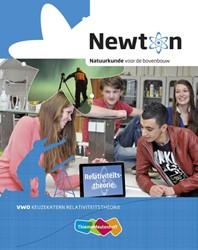 Newton 4e editie vwo keuzekatern Relativ -natuurkunde voor de bovenbouw Blok, Bas
