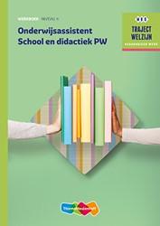 Onderwijsassistent School en didactiek P -traject Welzijn Baseler, M.
