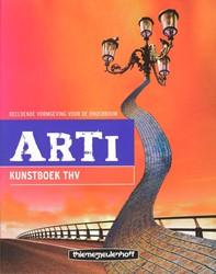 Arti -beeldende vormgeving voor de o nderbouw Heijden, P. van der