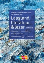 Laagland, literatuur & lezer -Literaire ontwikkeling en begr ippen
