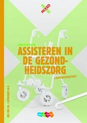 Assisteren in de gezondheidszorg -met startlicentie Engelen, Lisette van