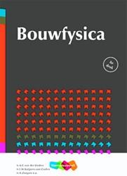 Bouwfysica 8e druk
