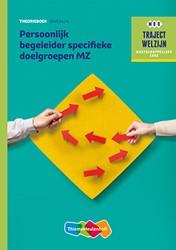 Persoonlijk begeleider specifieke doelgr -traject Welzijn Baseler, M.
