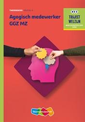 Agogisch medewerker GGZ MZ Verhoef, A.C.