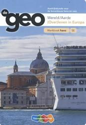 Wereld/Aarde -over(leven) in Europa Jutte, F.