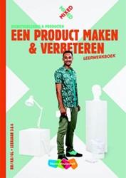 Een product maken en verbeteren -dienstverlening & producte Alkemade, Fons