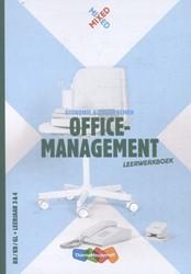Officemanagement leerling -economie & ondernemen Houtepen, Joyce