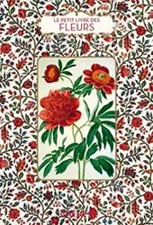 Le Petit Livre des fleurs Pen Du, Dominique