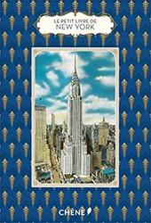 Le Petit Livre de New York Barrely, Christine