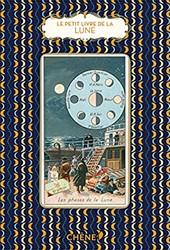 Le petit livre de la lune Bulard-Cordeau, Brigitte