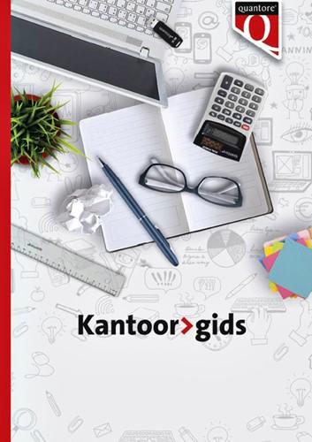KANTOORGIDS -CATALOGI EN FOLDERS 100002 2019