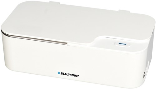 REINIGER ULTRASONE BLAUPUNKT 15W 450ML -OVERIG FACILITAIR BP-USC02