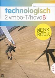 TECHNOLOGISCH / 2 VMBO A / DEEL WERKBOEK
