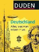 Duden Allgemeinbildung: Deutschland - Al