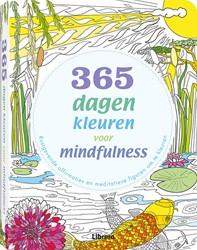 365 DAGEN KLEUREN VOOR MINDFULNESS 1