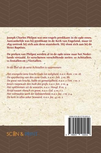 Vierde Achttal Leerredenen Philpot, J.C.-2