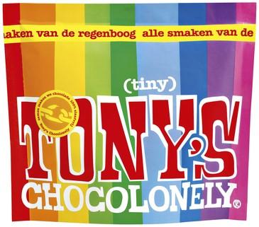 TONY'S CHOCOLONELY TINY MIX 180GR -PREMIUM NLRTPMIX180