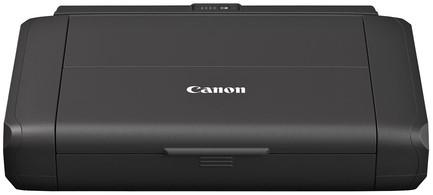 INKJETPRINTER CANON PIXMA TR150 + -CANON HARDWARE 4167C026AA BATTERIJ
