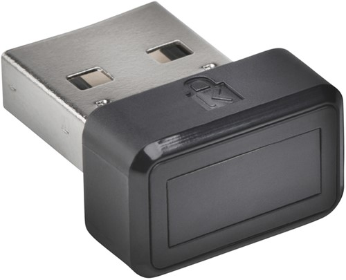 BEVEILIGING KENSINGTON VERIMARK -PC BEVEILIGING K67977WW FINGERPRINT KEY