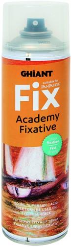 FIXEERSPRAY GHIANT ACADEMY FIX 400ML -HOBBY ARTIKELEN 5-412966-151019