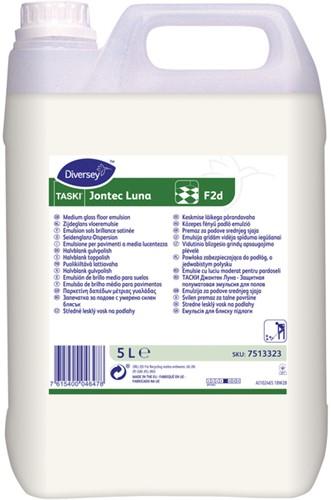 TASKI JONTEC LUNA 2X5L -REINIGINGSMIDDELEN 7513323