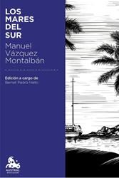 Los mares del Sur Vazquez Montalban, Manuel