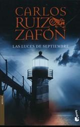 Las luces de septiembre Ruiz Zafon, Carlos