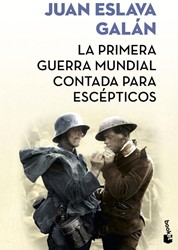 Eslava Galan*La primera guerra mundial c Eslava Galan, Juan