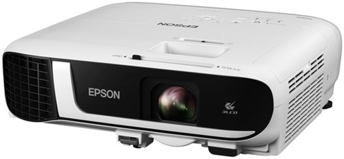 PROJECTOR EPSON EB-FH52 -PROJECTOREN EPS-V11H978040