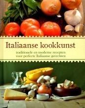 ITALIAANSE KOOKKUNST -ADP