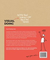 Visual Doing -Applying Visual Thinking in yo ur Day to Day Business Brand, Willemien-2