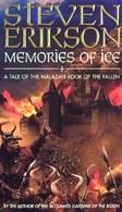 MALAZAN (03): MEMORIES OF ICE -CORGI POCKET STEVEN ERIKSON