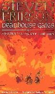 MALAZAN (02): DEAD HOUSE GATES -CORGI POCKET STEVEN ERIKSON