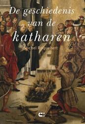 De geschiedenis van de katharen Roquebert, Michel
