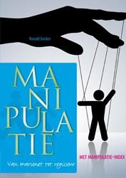 Manipulatie -van marionet tot regisseur Siecker, Ronald