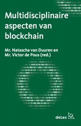 Multidisciplinaire aspecten van blockcha Duuren, Natascha van