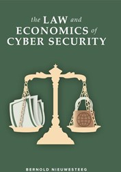 The Law and Economics of Cyber Security Nieuwesteeg, Bernold B.F.H.